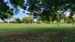 Golf Course, Club Rockley, Ch Ch