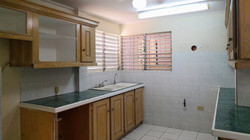 Kitchen, Poui Avenue