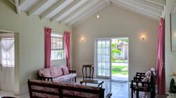 Living Room, Rendezvous Ridge