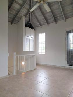 Bedroom, Clerview, St. James
