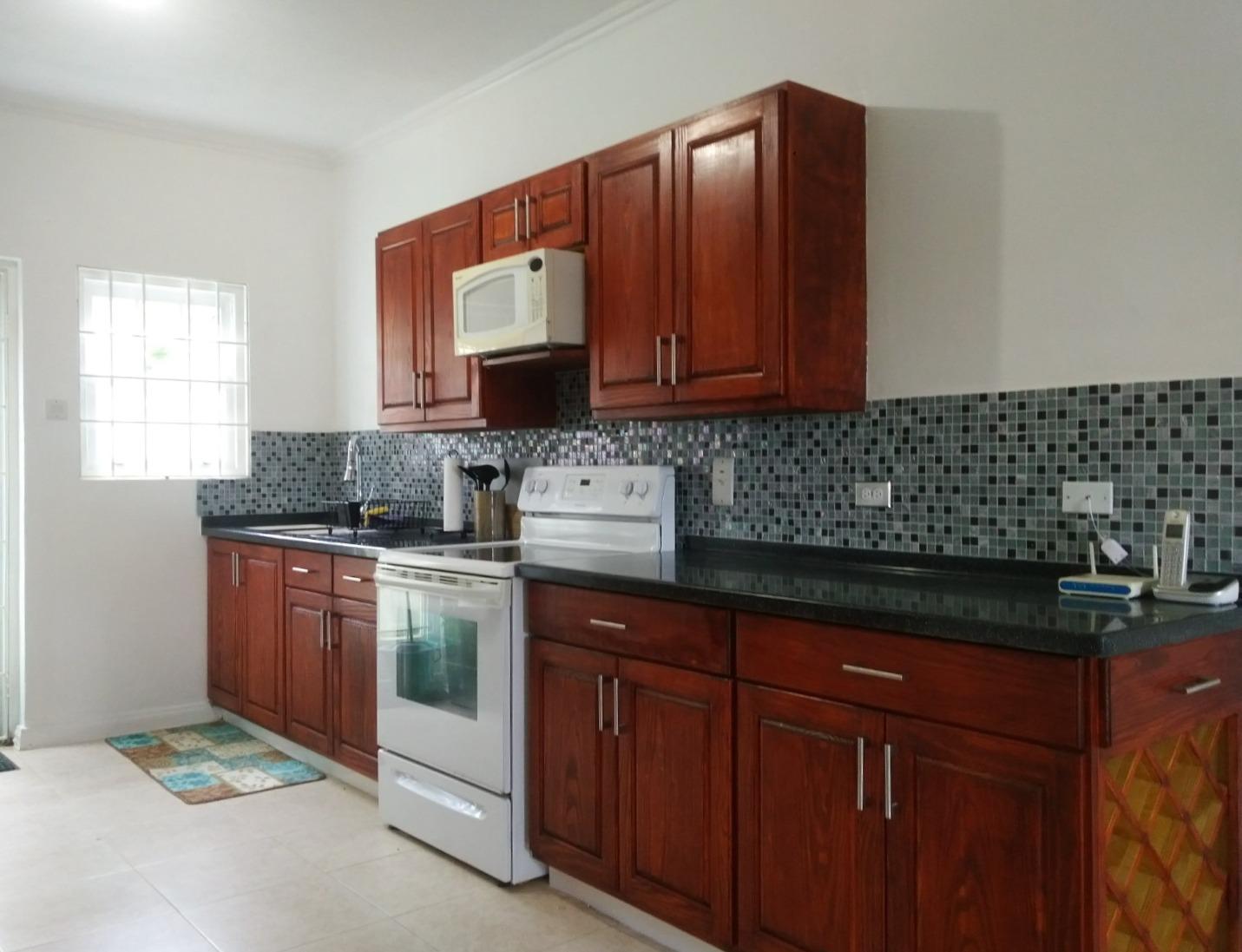 Kitchen, Ridgeview Estates