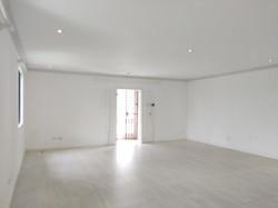 Living Room, Club Morgan