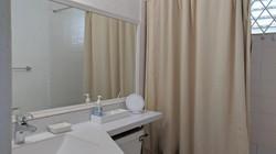 Bathroom, Club Rockley, Ch Ch