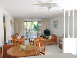 Living/Dining Room, Banyan Court, Christ Church