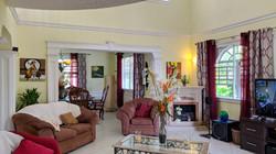 Living Room, Manderley Gardens