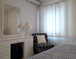Bedroom, Club Rockley, Ch. Ch.