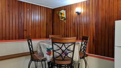 Dining Area, Elizabeth Park, Ch. Ch.