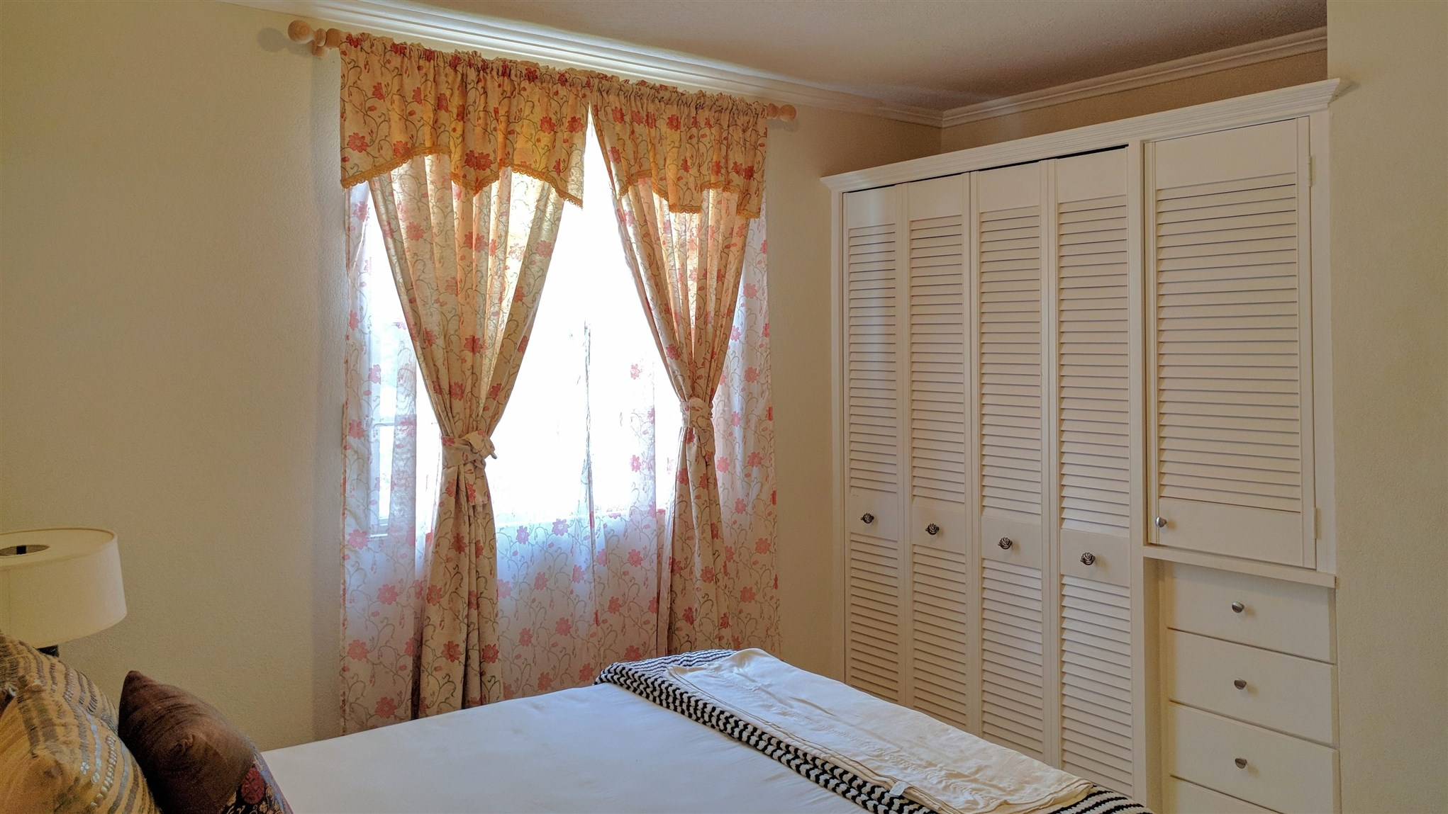 Bedroom, Ocean City, St. Philip