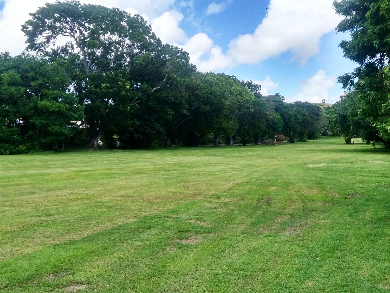 Golf Course, Club Rockley
