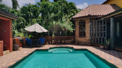 Swimming Pool, Rowans, St. George