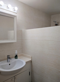 Apartment Bathroom, Belair