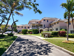 Exterior and Grounds, Millennium Heights, St. Thomas