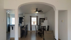 Dining Room, Stargaze Apartments