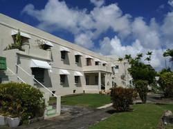 Exterior, Hastings Apartment