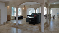 Great Room, Southern Heights
