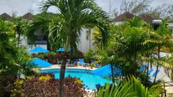 Swimming Pool, Club Rockley, Ch Ch