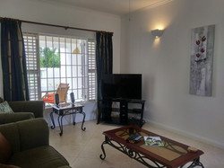 Living Room, Ridgeview Estates