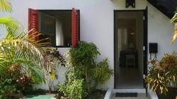 Entrance, 418 Club Rockley