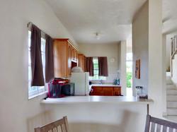 Kitchen, Clermont Green, St. Michael