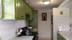 Kitchen, Ocean City, St. Philip