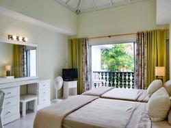 121 Club Rockley, Barbados