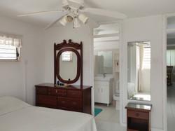Master Bedroom, Banyan Court, Christ Church