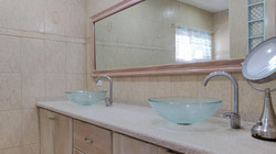 Master Bathroom, Southern Heights
