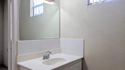 Bathroom, Clermont, St. James