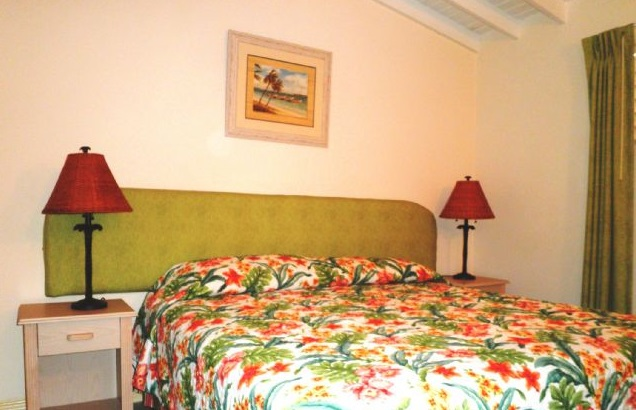 Tropical Winds Apartment Hotel Room
