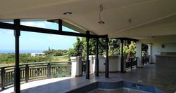 Pool Deck, Christie Village, St. Th