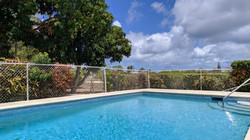 Swimming Pool, Clearview, St. James