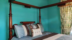 Bedroom, Rowans, St. George