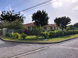 Exterior, Prior Park Crescent