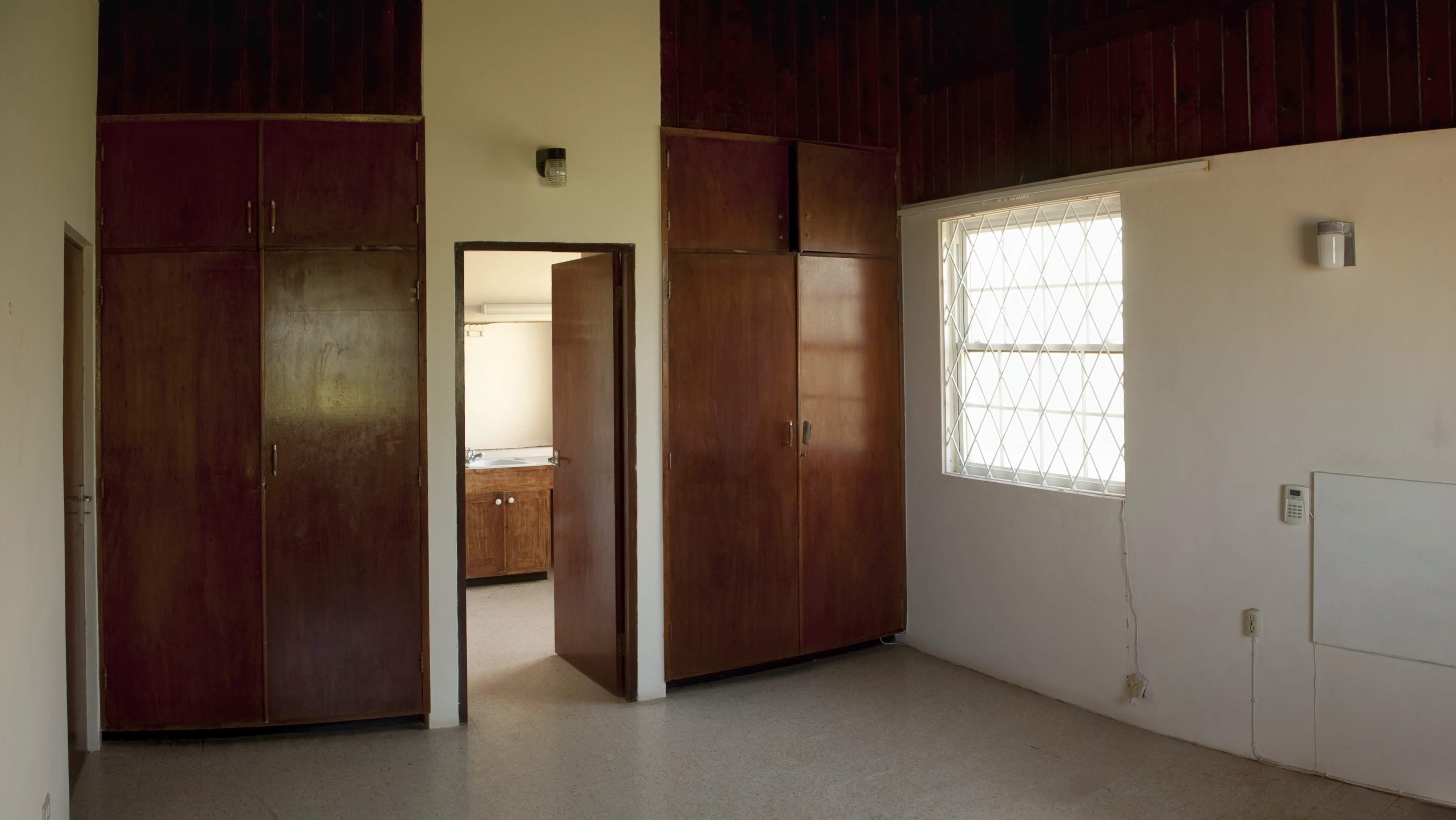 Bedroom, The Crane, Breakers