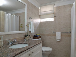 Bathroom, Crystal Court
