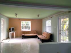 Living Room, Mount Tabour, St. John