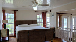Master Bedroom, The Mount, St. George