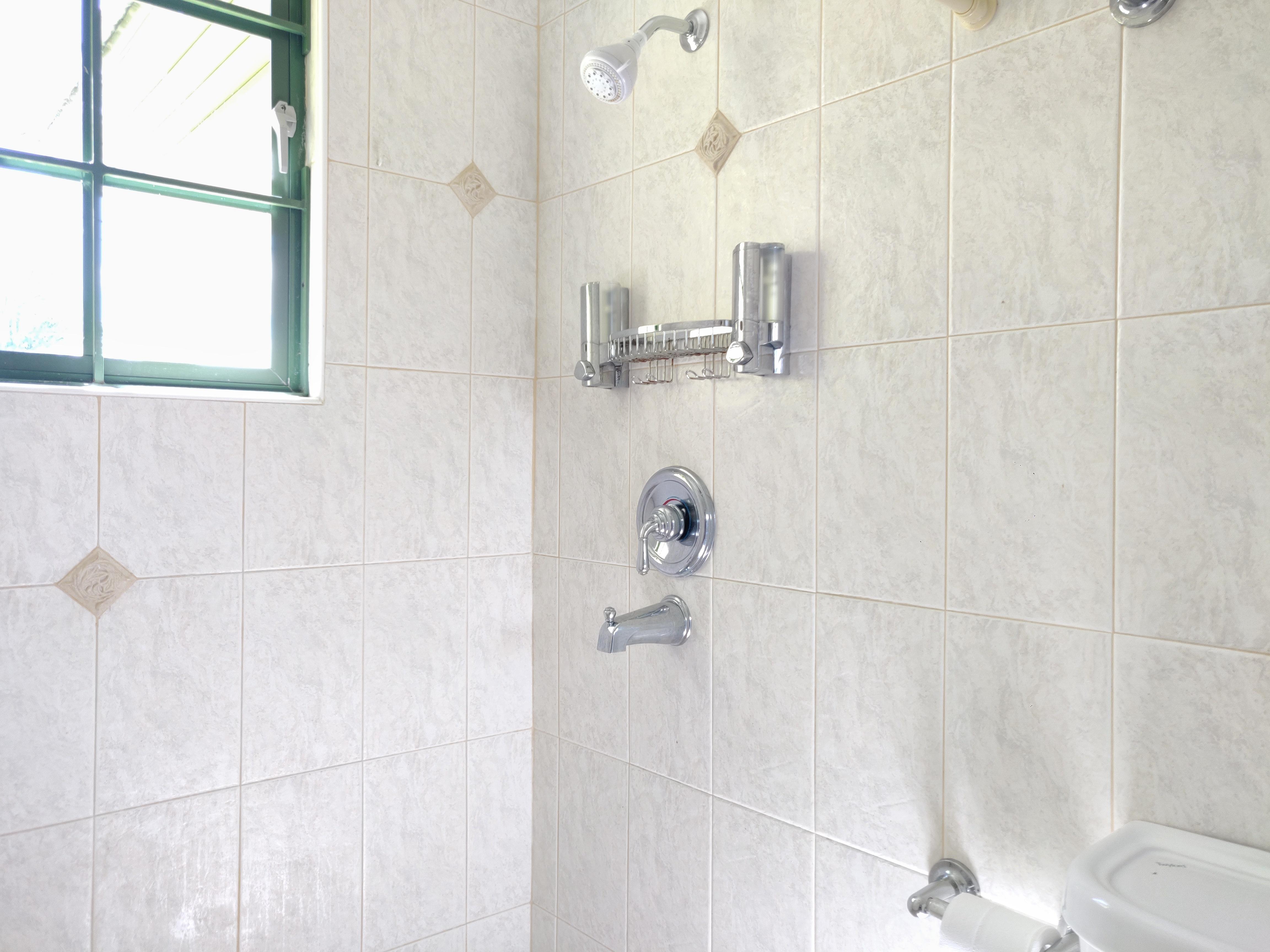 Bathroom, Cane Garden, St. Michael