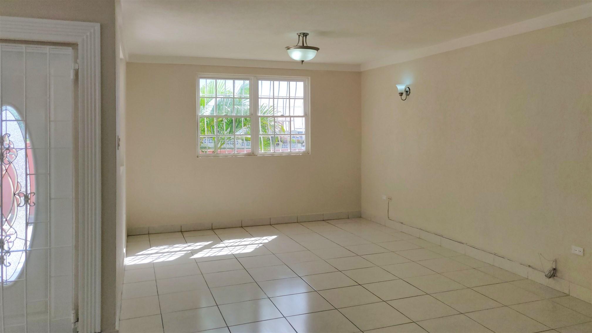 Living Room, Warners, Christ Church