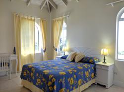 Bedroom, Millennium Heights, St. Thomas