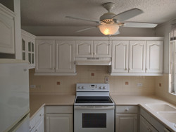 Kitchen, Rockley New Road, Ch. Ch