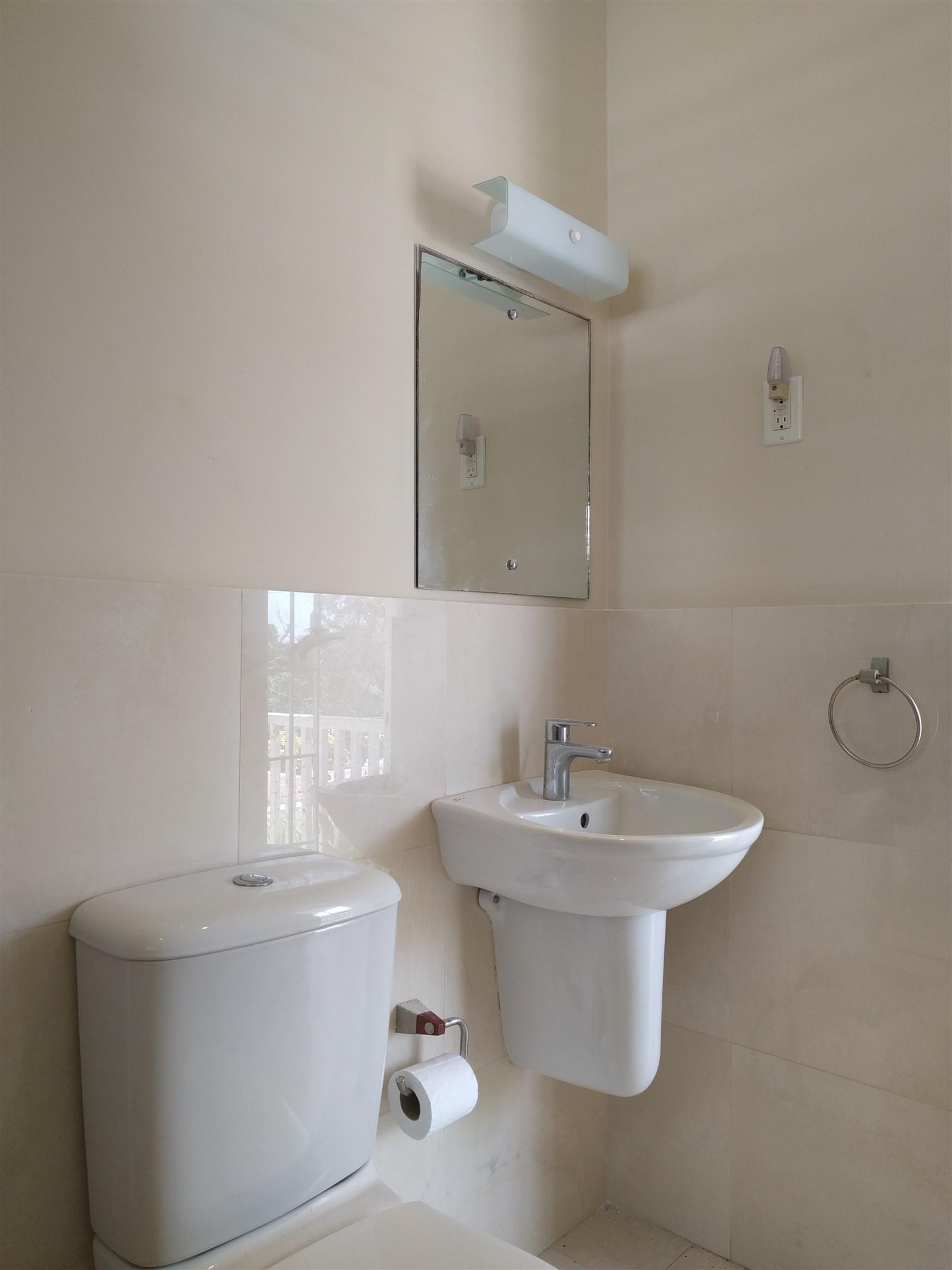 Second Bathroom, Belair, St. Philip