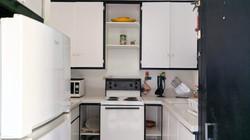Kitchen, Club Rockley, Ch Ch