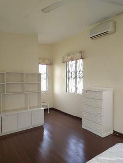 Bedroom, Rockley New Road
