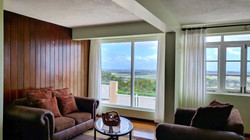 Living Room, The Mount, St. George