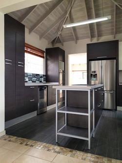 Kitchen, Clerview, St. James