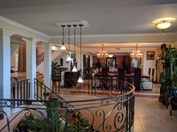 Great Room, Christie Village, St. Th