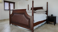 Master Bedroom, Southern Heights
