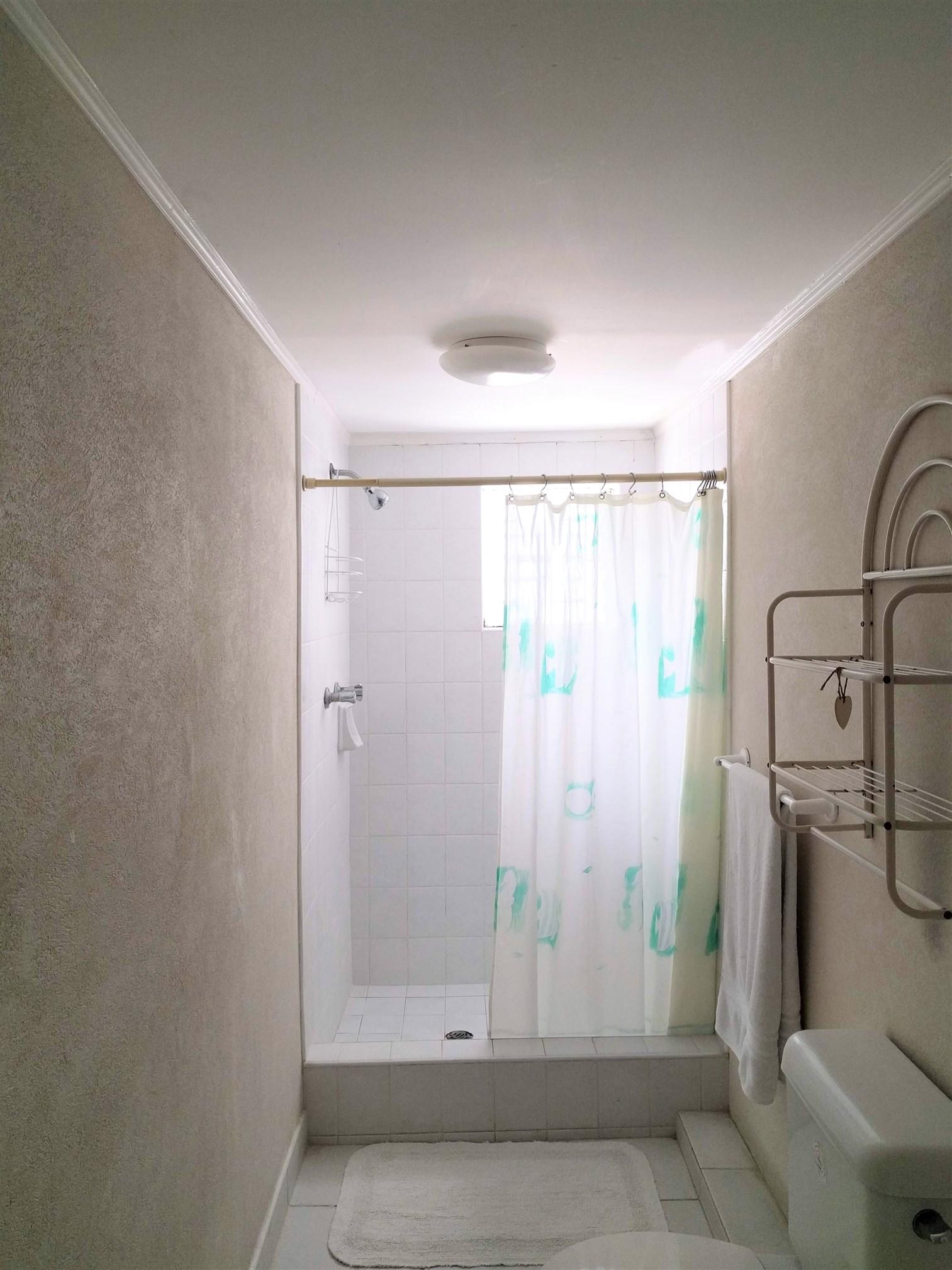 Bathroom, Blue Waters, Christ Church