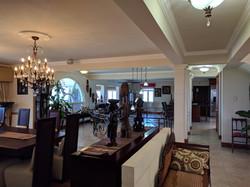 Great Room, Christie Village, St.Th